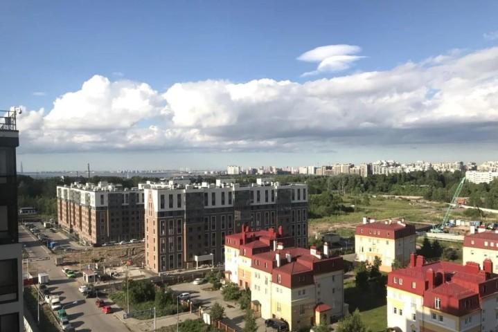 Аренда 1 к. квартиры пр-кт Ветеранов, 171 - фото 6 из 6