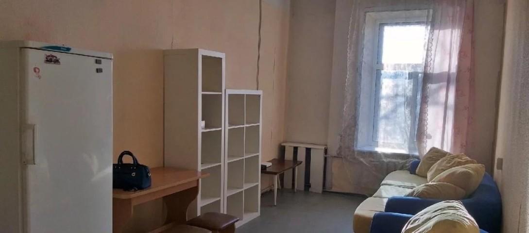 Аренда комнаты Московский пр-кт, 102 - фото 1 из 5