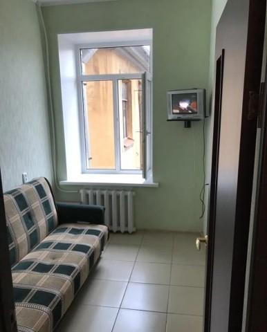 Аренда комнаты Чкаловский пр-кт - фото 1 из 8