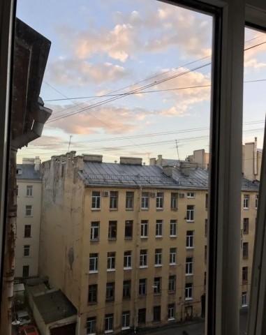 Аренда комнаты Чкаловский пр-кт - фото 2 из 8