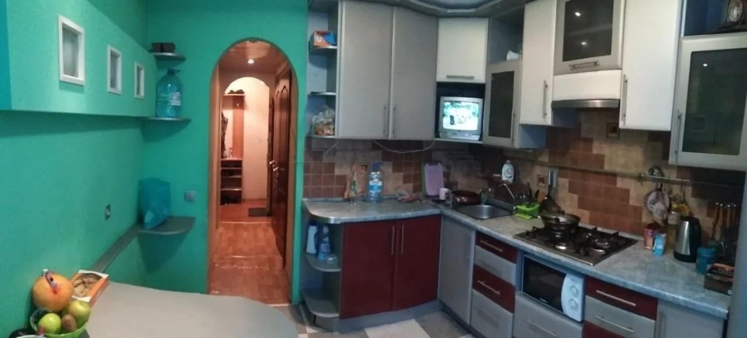 Аренда комнаты пр-кт Кузнецова, 23 - фото 6 из 7