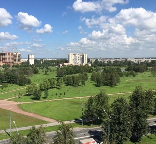 Аренда 1 к. квартиры пр-кт Металлистов, 78 - фото 3 из 9