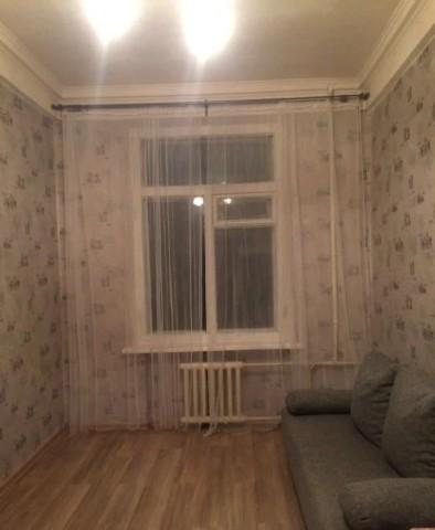 Аренда комнаты ул. Свеаборгская, 23 - фото 1 из 3