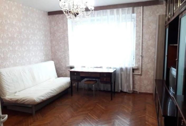 Аренда комнаты ул. Народная, 45 - фото 1 из 3