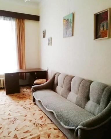 Аренда комнаты ул. Достоевского, 29 - фото 1 из 6