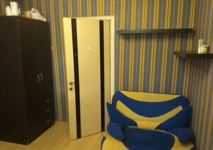 Аренда комнаты ул. Димитрова, 13 - фото 2 из 5