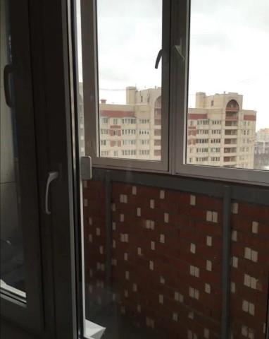 Аренда 1 к. квартиры ул. Латышских Стрелков, 15 - фото 4 из 6