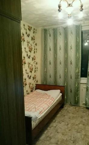 Аренда комнаты Дальневосточный пр-кт, 30 - фото 1 из 6