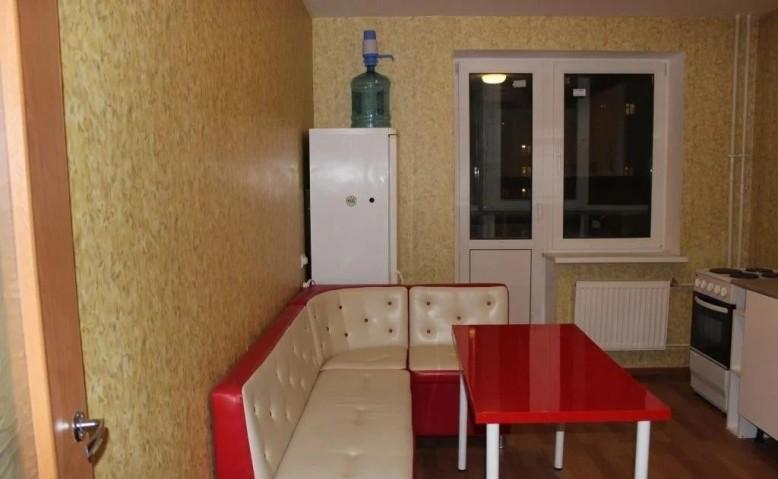 Аренда комнаты Союзный пр-кт, 8 - фото 2 из 5