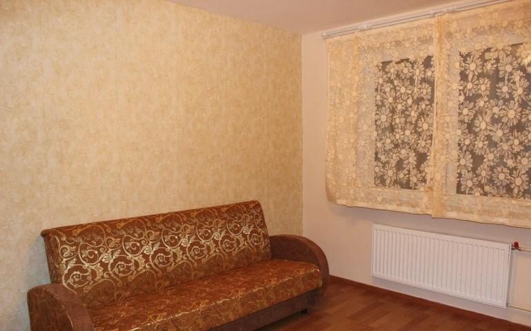 Аренда комнаты Союзный пр-кт, 8 - фото 1 из 5