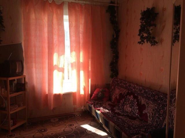 Аренда комнаты ул. Подольская, 50 - фото 1 из 1