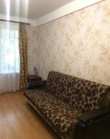 Аренда 2х к. квартиры Витебский пр-кт, 23 - фото 1 из 12