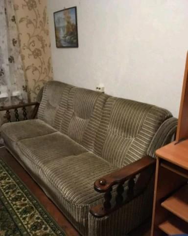 Аренда комнаты ул. Бассейная, 57 - фото 1 из 5