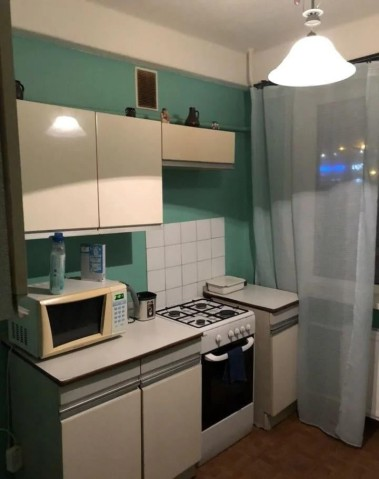 Аренда 1 к. квартиры Придорожная аллея - фото 7 из 7