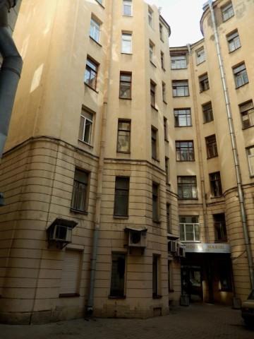 Аренда комнаты ул. Бородинская, 1 - фото 14 из 15