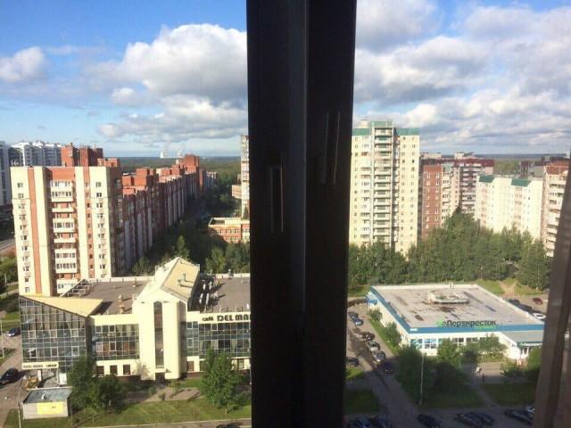 Аренда 1 к. квартиры Богатырский пр-кт - фото 1 из 4