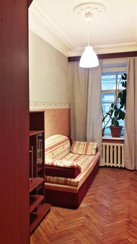 Аренда 4х к. квартиры ул. Стрельнинская - фото 6 из 10