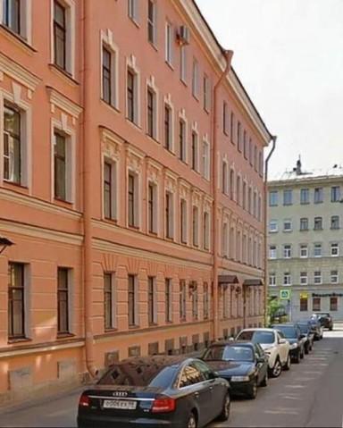 Аренда 4х к. квартиры ул. Стрельнинская - фото 10 из 10