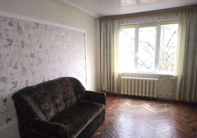 Аренда комнаты 2-й Рабфаковский пер, 8 - фото 1 из 5