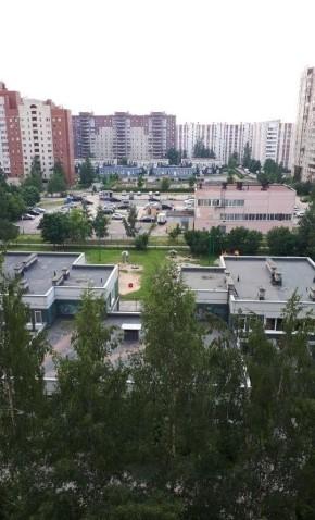 Аренда 1 к. квартиры ул. Савушкина, 128 - фото 13 из 13
