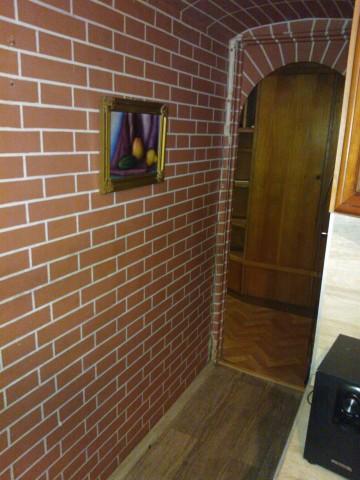 Аренда комнаты ул. Оренбургская, 13 корп. 2 - фото 18 из 20