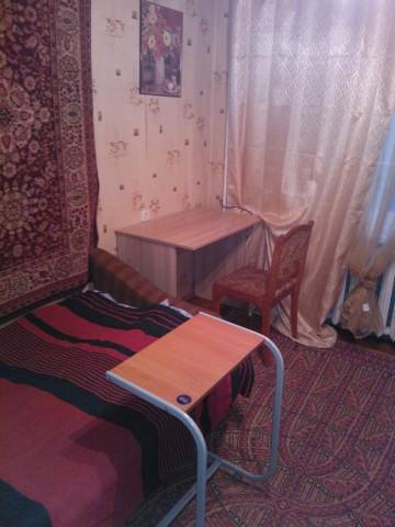 Аренда комнаты ул. Оренбургская, 13 корп. 2 - фото 17 из 20
