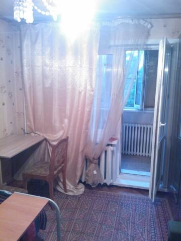 Аренда комнаты ул. Оренбургская, 13 корп. 2 - фото 16 из 20