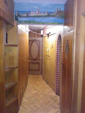 Аренда комнаты ул. Оренбургская, 13 корп. 2 - фото 7 из 20