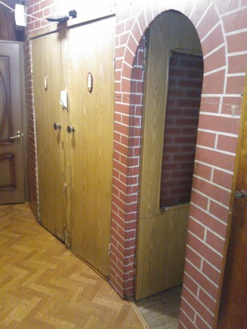Аренда комнаты ул. Оренбургская, 13 корп. 2 - фото 6 из 20