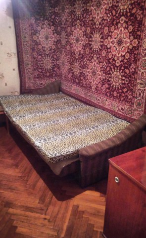 Аренда комнаты ул. Оренбургская, 13 корп. 2 - фото 5 из 20
