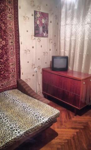 Аренда комнаты ул. Оренбургская, 13 корп. 2 - фото 20 из 20