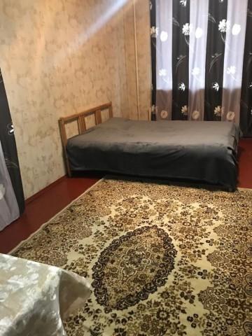 Аренда комнаты Загородное шоссе, 3 корп. 2 - фото 1 из 1