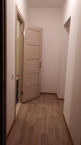 Аренда 1 к. квартиры Муринская дорога, 14 корп. 3 - фото 5 из 9