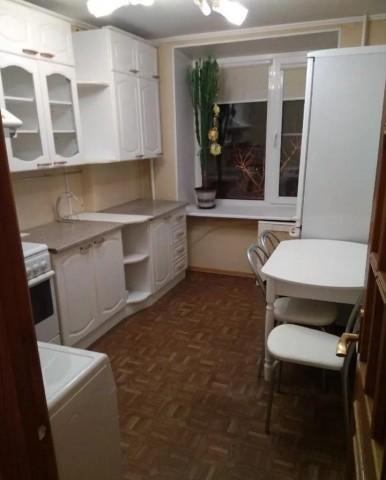 Аренда 1 к. квартиры ул. Лёни Голикова, 25 - фото 3 из 9