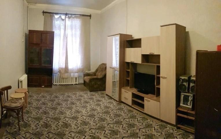 Аренда комнаты наб. Адмиралтейского канала, 27 - фото 1 из 5
