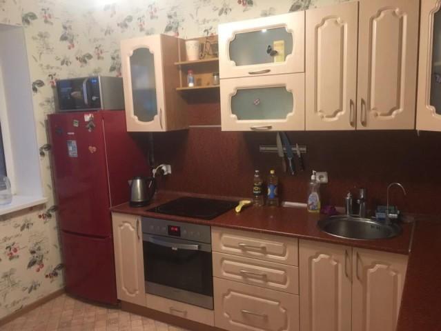 Аренда 1 к. квартиры ул. Михаила Дудина, 25 корп. 1 - фото 1 из 10