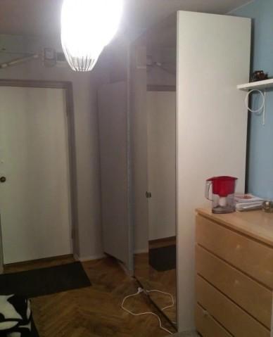 Аренда комнаты ул. Морской Пехоты, 6 - фото 2 из 7