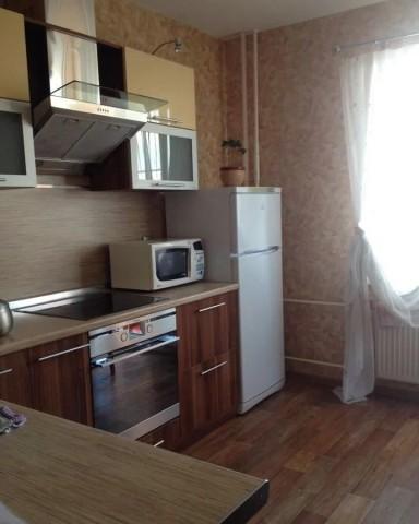 Аренда 2х к. квартиры ул. Народная, 53 - фото 2 из 8