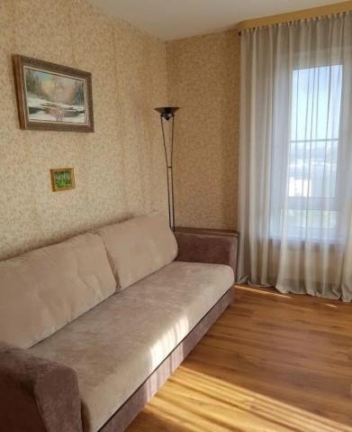 Аренда 2х к. квартиры ул. Народная, 53 - фото 1 из 8