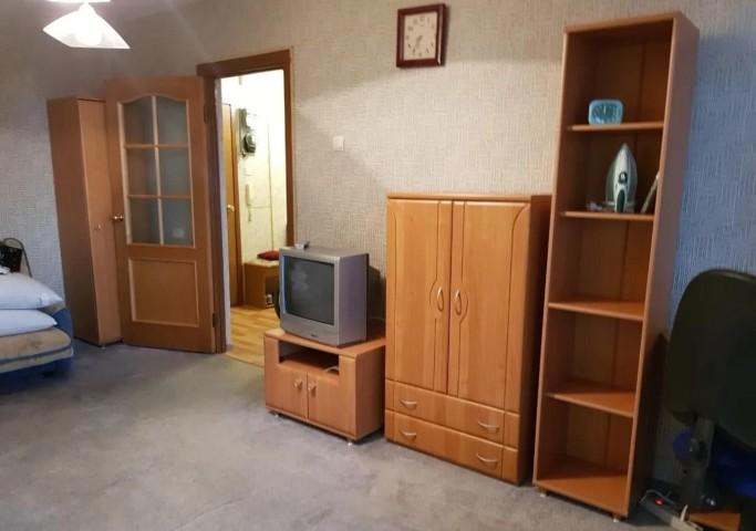 Аренда 1 к. квартиры Товарищеский пр-кт, 12 - фото 4 из 8