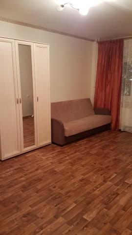 Аренда 1 к. квартиры ул. Маршала Казакова, 68 корп. 1 - фото 3 из 11