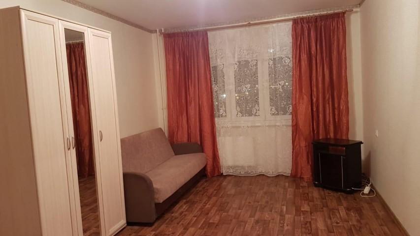 Аренда 1 к. квартиры ул. Маршала Казакова, 68 корп. 1 - фото 1 из 11