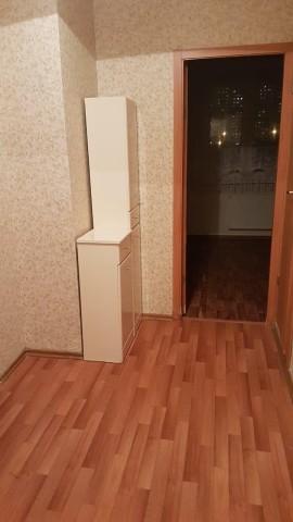Аренда 1 к. квартиры ул. Маршала Казакова, 68 корп. 1 - фото 7 из 11