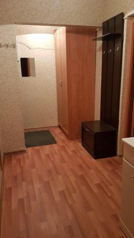 Аренда 1 к. квартиры ул. Маршала Казакова, 68 корп. 1 - фото 11 из 11