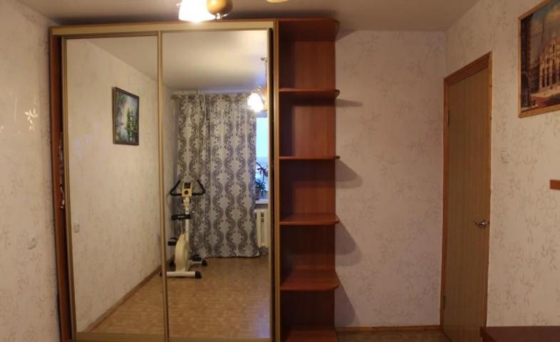 Аренда 3х к. квартиры ул. Караваевская, 20 - фото 5 из 7
