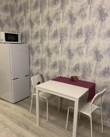 Аренда 1 к. квартиры ул. Валдайская, 1 - фото 3 из 5