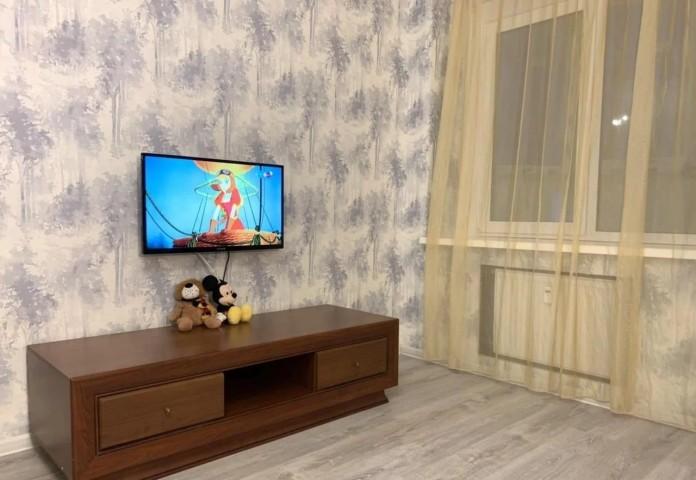 Аренда 1 к. квартиры ул. Валдайская, 1 - фото 4 из 5
