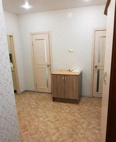 Аренда 1 к. квартиры г Мурино, ул. Шоссе в Лаврики, 34 - фото 4 из 9