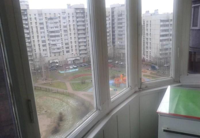 Аренда комнаты пр-кт Луначарского, 7 - фото 3 из 7