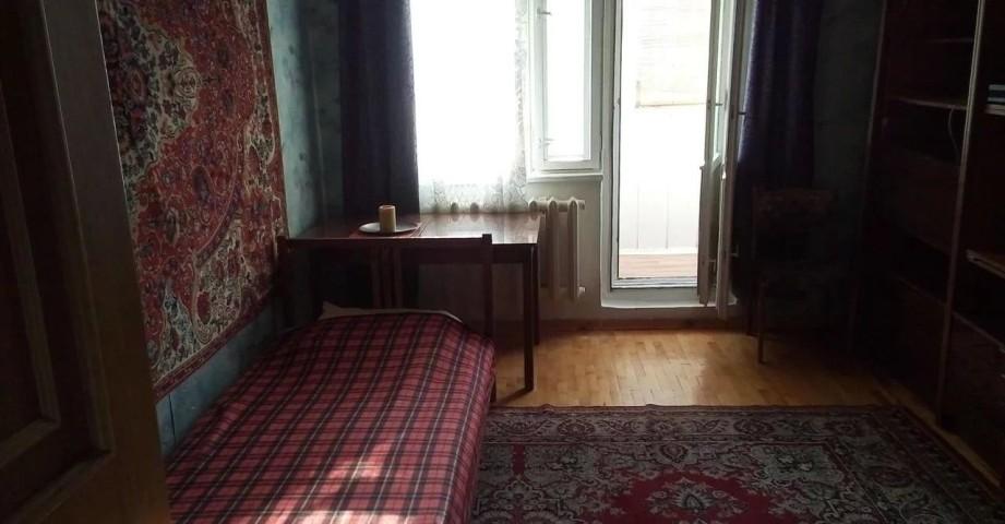 Аренда комнаты пр-кт Луначарского, 7 - фото 4 из 7